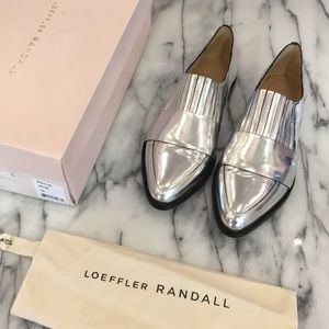 Loeffler Randall Rosa Loafers